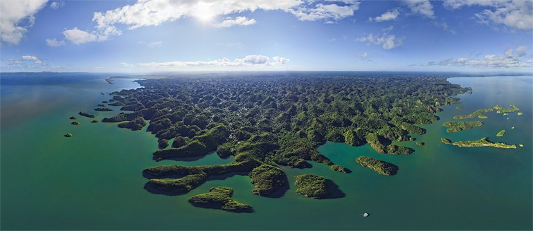 Dominican Republic - Caribbean Paradise - AirPano.com • 360° Aerial Panoramas • 3D Virtual Tours Around the World