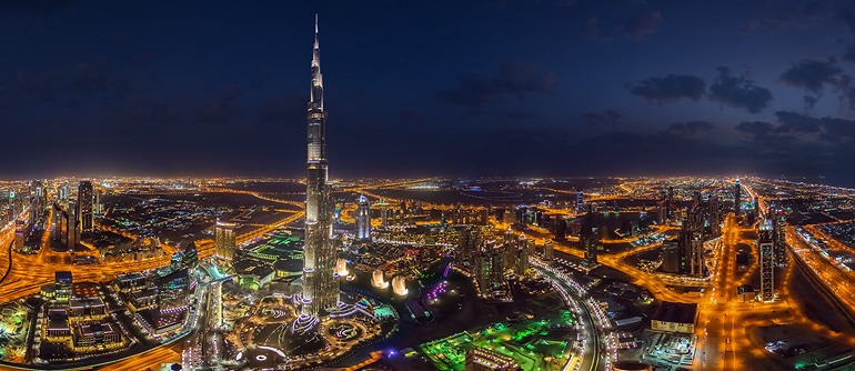 Dubai, the best - AirPano.com • 360° Aerial Panoramas • 360° Virtual Tours Around the World