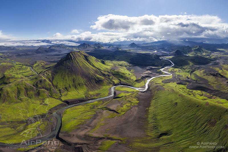 Storasula mountain