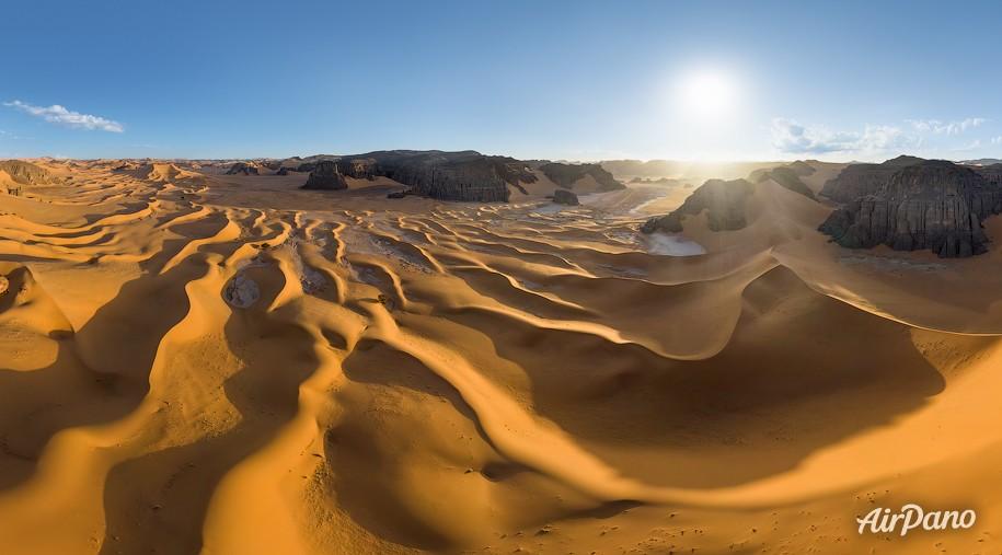 Ten of the best deserts