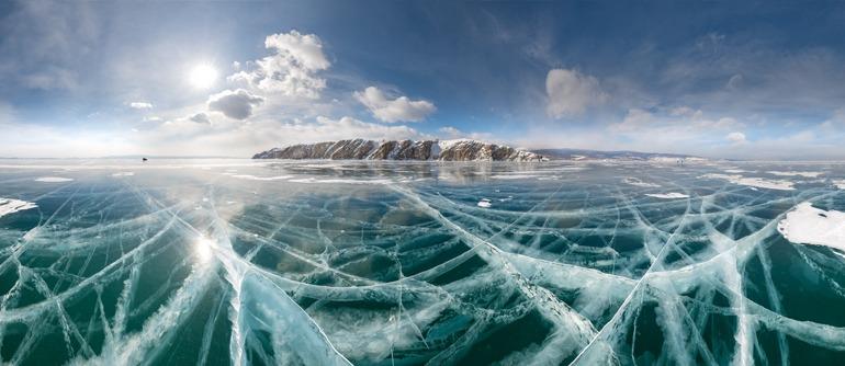 Baikal Lake, New Impressions - AirPano.com • 360° Aerial Panoramas • 360° Virtual Tours Around the World