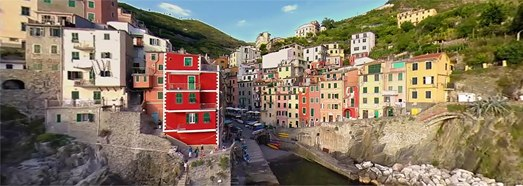 Cinque Terre, Italy - AirPano.com • 360° Aerial Panoramas • 360° Virtual Tours Around the World