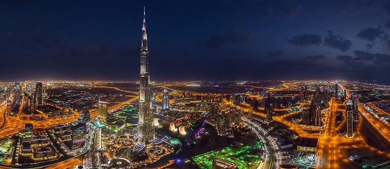 Dubai, the best - AirPano.com • 360° Aerial Panoramas • 360° Virtual Tours Around the World