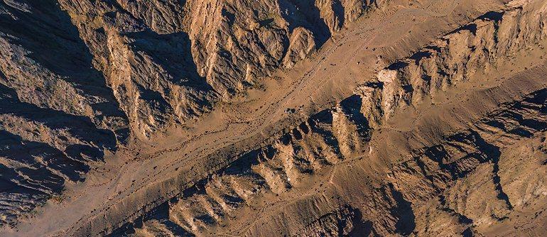 Gobi Desert, Mongolia - AirPano.com • 360° Aerial Panoramas • 360° Virtual Tours Around the World