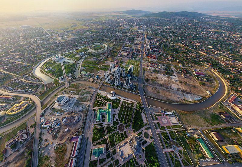 Grozny, Russia