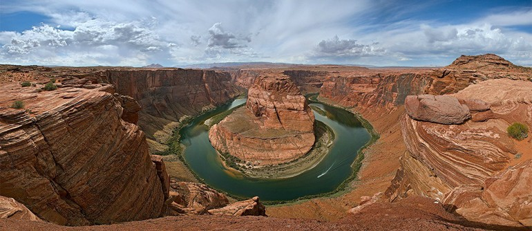 horseshoe bend bbw personals Horseshoe canyon, formerly known as barrier canyon, is in a remote area west of the green river and north of the canyonlands national park maze district in utah, usa it is known for its collection of barrier canyon style (bcs)  the holy ghost panel of the great gallery has been dated to between 400 ad and 1100 ad by dating two.