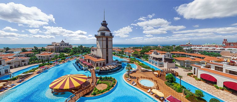 Top Hotels In Turkey Airpano 360 Aerial Panoramas
