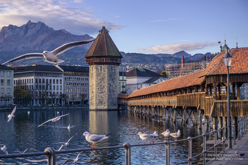 швейцария достопримечательности фото и названия всей видимости