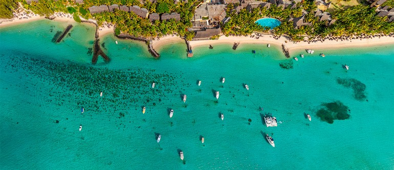 The Island of Mauritius - AirPano.com • 360° Aerial Panoramas • 360° Virtual Tours Around the World