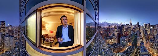 New York, I love you - AirPano.com • 360° Aerial Panoramas • 360° Virtual Tours Around the World