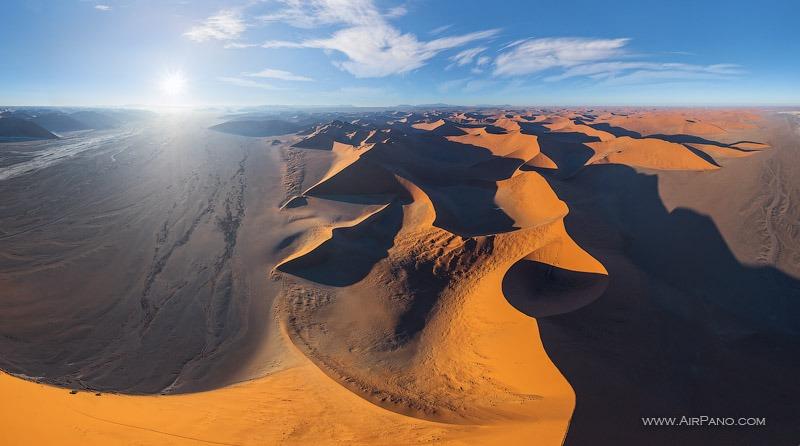 U0026quot Namib Desert  Sossusvlei  Namibia