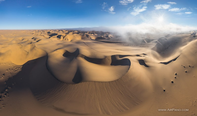 """Namib Desert, Sossusvlei, Namibia"