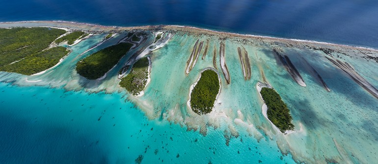 French Polynesia - AirPano.com • 360° Aerial Panoramas • 360° Virtual Tours Around the World