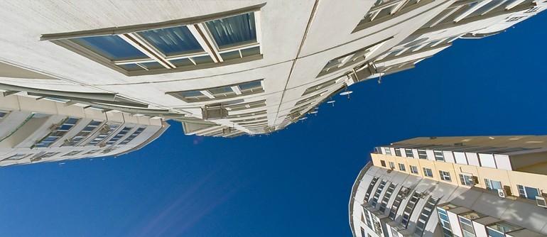 Our first aerial panorama :) - AirPano.com • 360° Aerial Panoramas • 360° Virtual Tours Around the World