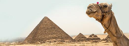 Egyptian pyramids. Part I - AirPano.com • 360° Aerial Panoramas • 360° Virtual Tours Around the World