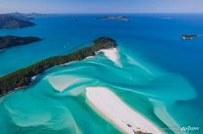 Остров Whitsunday
