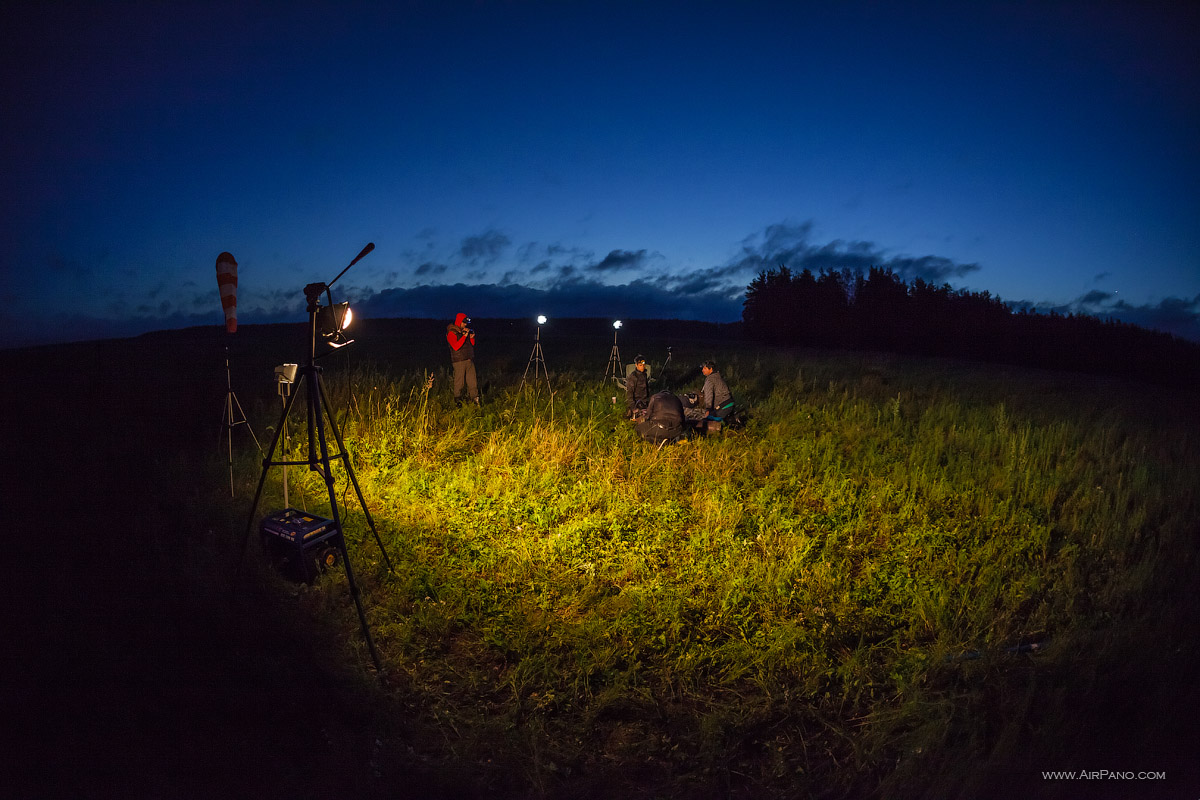 вдруг как фотографировать панораму доклад мешают горы впереди