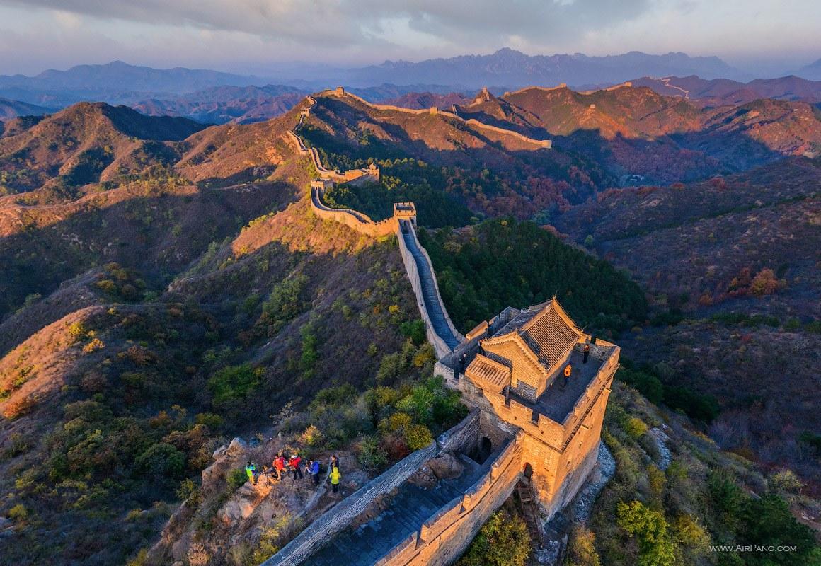 панорамные картинки китай