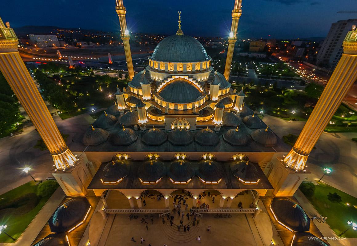 картинки мечеть в сердце чечни изготовление другом