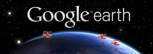 Наш проект на Google Earth - AirPano.ru • 360 Degree Aerial Panorama • 3D Virtual Tours Around the World