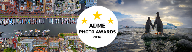 AdMe Photo Awards 2016