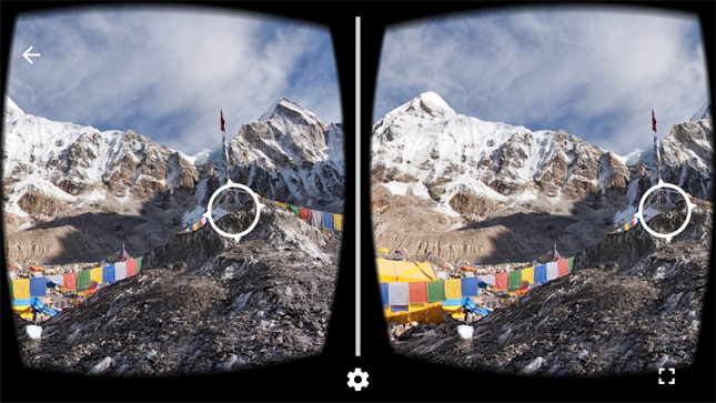 AirPano in Google Expeditions