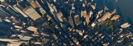 Helicopter Journey over Manhattan, New York, USA - AirPano.com • 360 Degree Aerial Panorama • 3D Virtual Tours Around the World