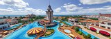 Top Hotels in Turkey • AirPano.com • 360 Degree Aerial Panorama • 3D Virtual Tours Around the World