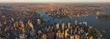 Grand tour of Manhattan, New York, USA • AirPano.com • 360 Degree Aerial Panorama • 3D Virtual Tours Around the World